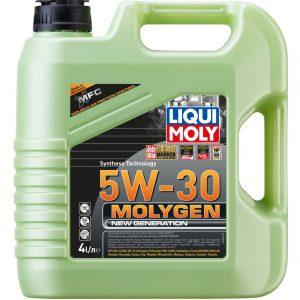 Molygen New Generation 5W-30 4L