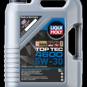 Top Tec 4600 5W-30 5L